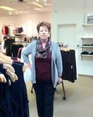 Date Single Senior Women in Wisconsin - Meet LINDA1114