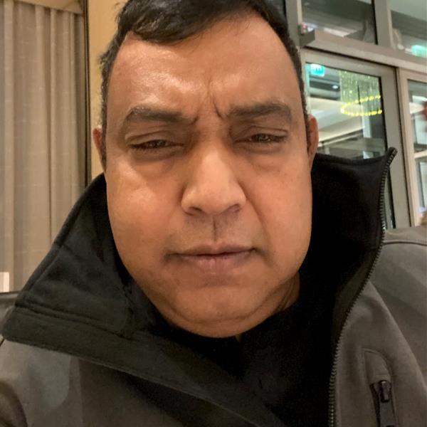 MD ABDUR MANIK